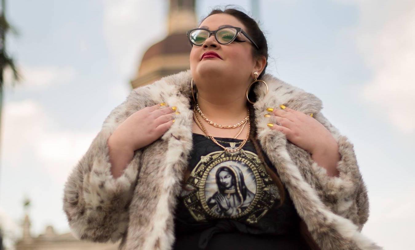Mujeres que hacen ruido #2: Andrea Ocampo