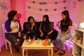 Es Mi Fiesta presenta: Archivo Amoroso en vivo – capítulo 3