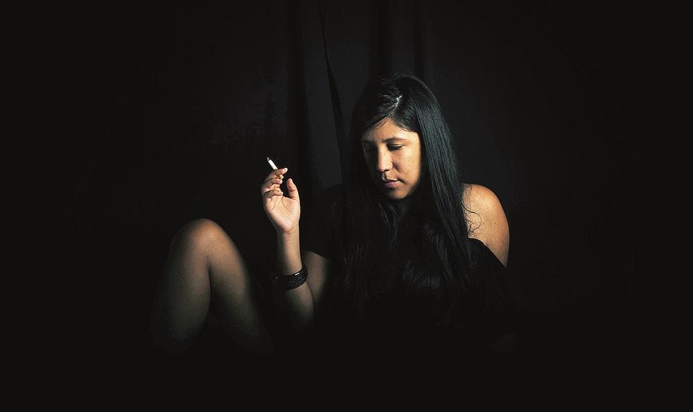 Lo que no te mata #3: todo el mundo debe leer a Gabriela Wiener