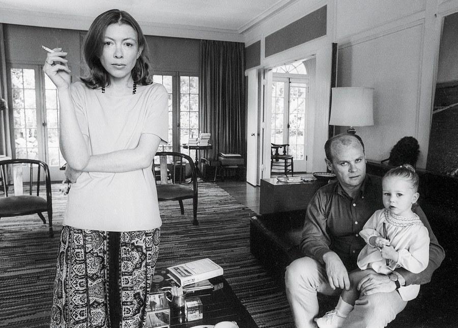 Lo que no te mata #5: Nacemos con miedo o El año del pensamiento mágico, de Joan Didion