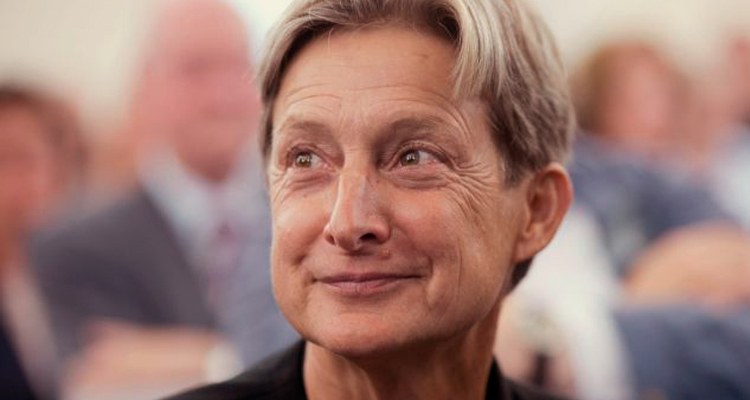 """Entrevista a Judith Butler: """"Es demasiado tarde para silenciar los cuestionamientos sobre género"""""""