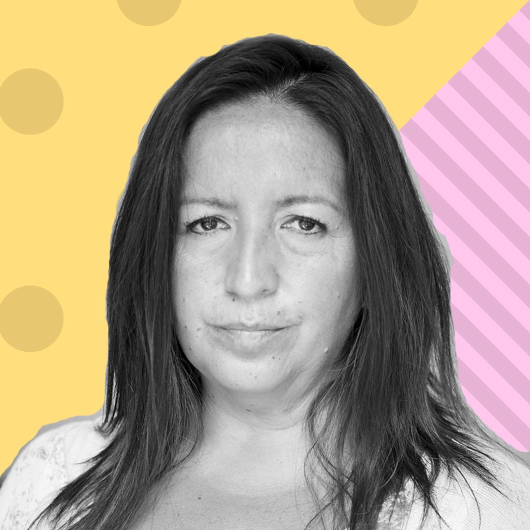 """María Consuelo Hermosilla, madre de Antonia Garros: """"estas leyes no son un tema de interés para las autoridades"""""""